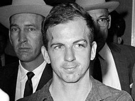 Lee Harvey Oswald - Foto: Fred Kaufman