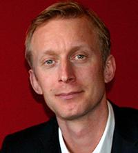 Martin Ingemansson - Foto: Kampanje.com