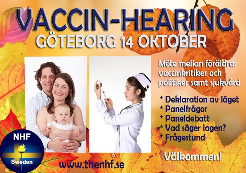 NHF vaccin-hearing 2017