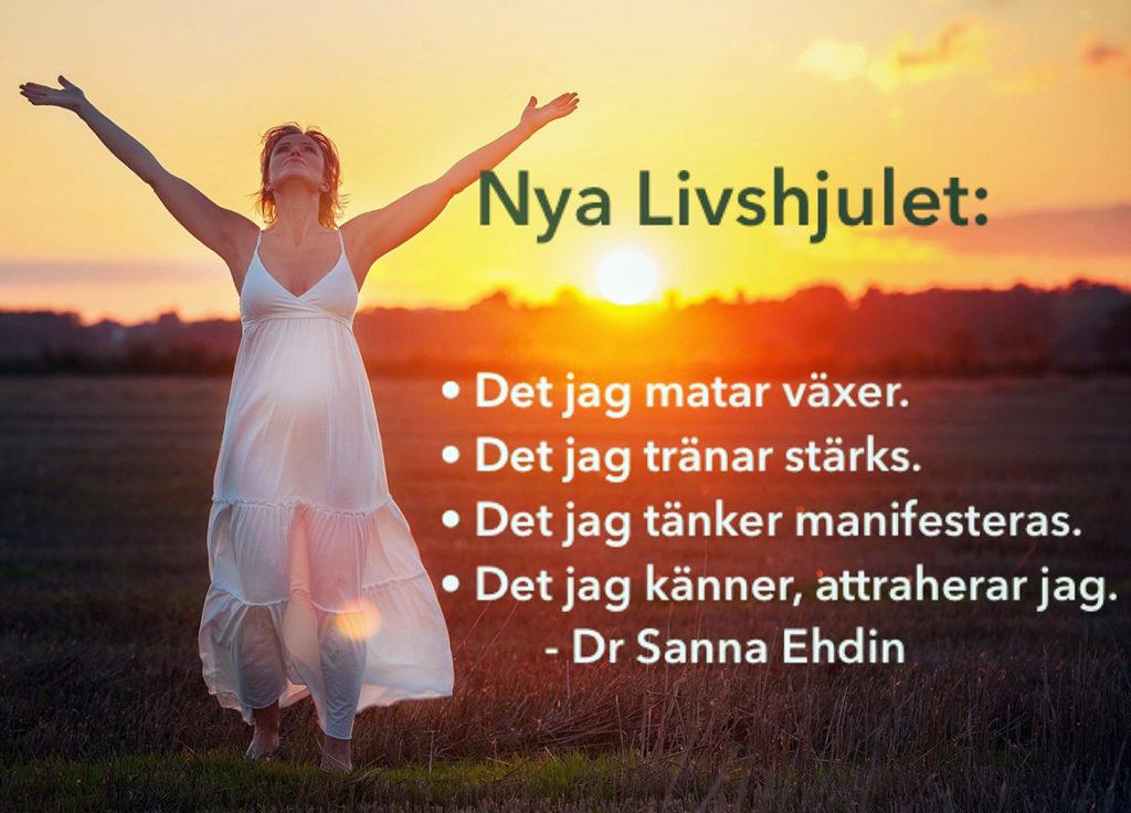 Sanna Ehdin - Foto: Jens C. Hilner