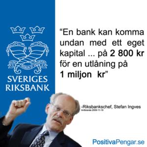 Stefan Ingves