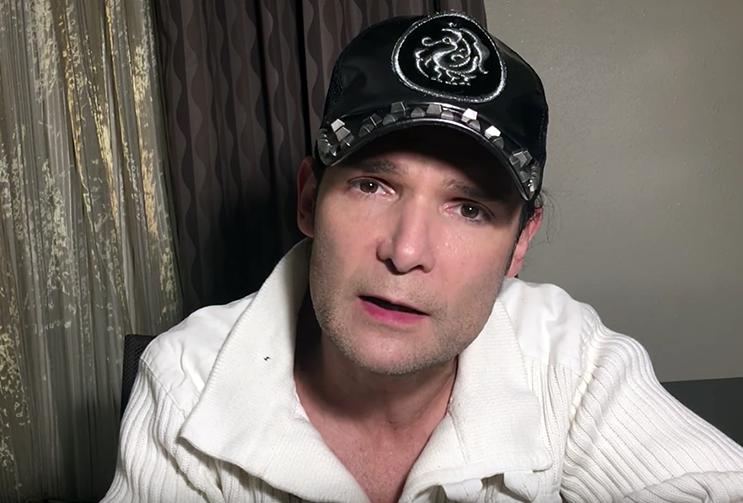 Skådespelaren Corey Feldman vill avslöja pedofilring i Hollywood