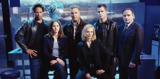 CSI Las Vegas. Foto: Lorenzo Agius, CBS Worldwide Inc