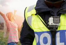 Polisrazzia mot Scandinavian Hemp