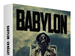 Babylon av Mike Blixt