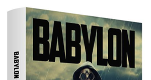 Babylon av Mike Blixt