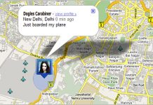 Cell Phone Location Tracker - Source: Play.google.com