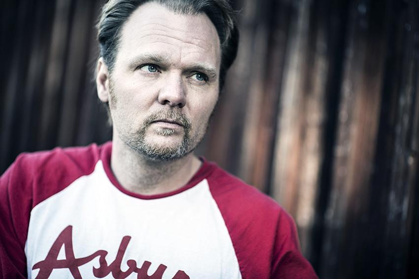 Jens Ganman kritiserar den svenska journalistkåren - Foto: Sandra Lee, Creative Commons