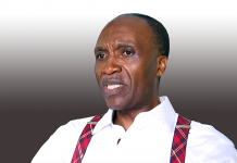 Joseph Wirba, 2017 - Foto: Andre Marie Njiya, Canal2
