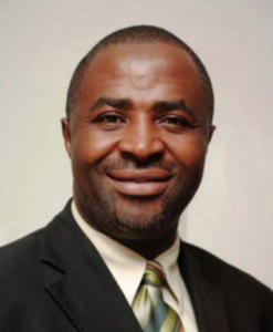 Julius Ayuk Tabe Sessekou - Photo: Cameroon-concord.com