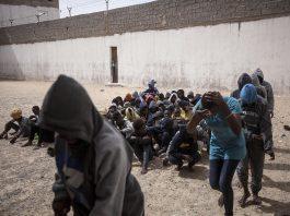Human Marketplace in Libya - Photo: Narciso Contreras