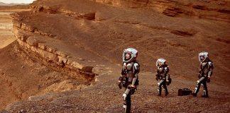 Mars astronauts- Foto: Robert Viglasky (robertviglasky.com)