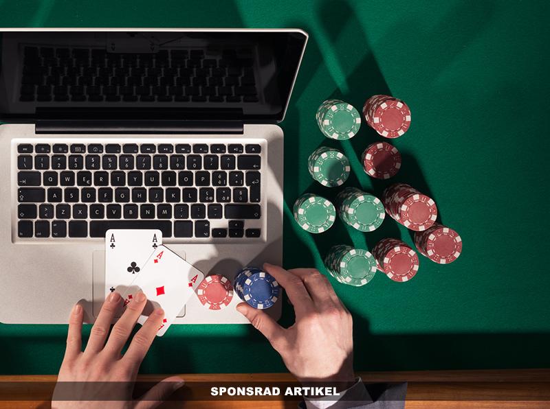 Online poker - spelmarknaden i framtiden