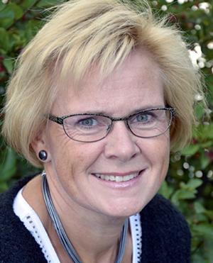 Petra Lundh - Foto: Regeringen.se
