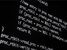 Rootkit code - malware - Foto: Christiaan Colen, CC BY-SA 2.0