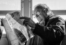 Nyheterna - Foto: Georgie Pauwels, CC BY 2.0