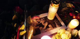 Bechir Rabani 17 dec 2017 - Foto: Vaken.se (med tillstånd av Vaken)