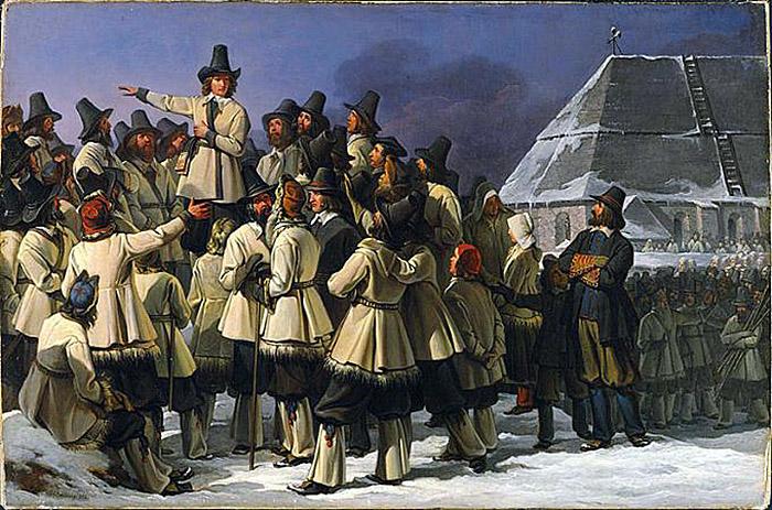 Gustav Vasa i Mora