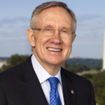 Harry Reid - Foto: United States Congress - Wikimedia Commons