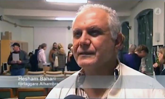 Kalla Fakta om sanningsrörelsen - Foto: Skärmdump, TV4