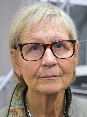 Kerstin Brunnberg - Foto: Bengt Oberger, Wikimedia Commons