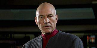 "Picard i ""Star Trek First Contact"" från 1996"