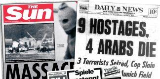 Terrorism i media 1970-talet