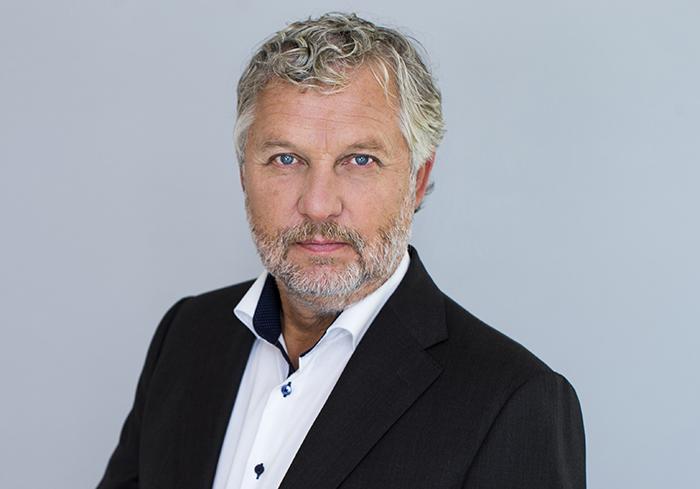 Statsråd Peter Eriksson