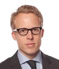 David Ahlin, Ipsos - Pressfoto