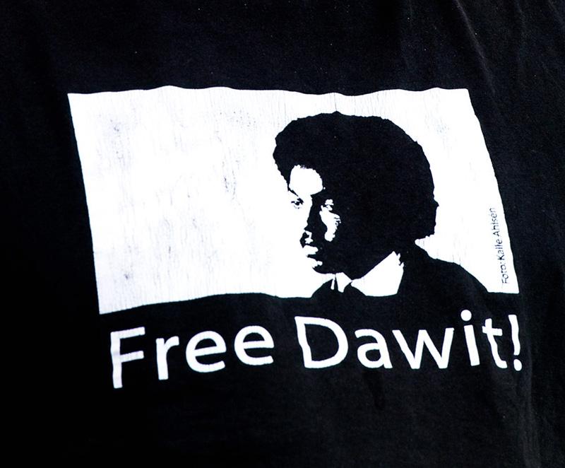 Dawit Isaak - Foto: Frankie Fouganthin, Wikimedia Commons, CC BY-SA 4.0
