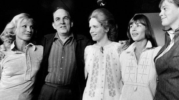 Ingemar Bergman - Foto: Dick Sundevall