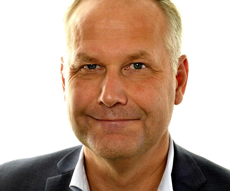Jonas Sjöstedt (V) - Pressfoto: Riksdagen.se