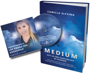 Camilla Elfving om Mediumskap