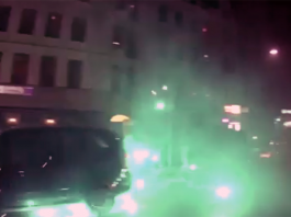 Möllevångstorget Malmö 2017 - privat video