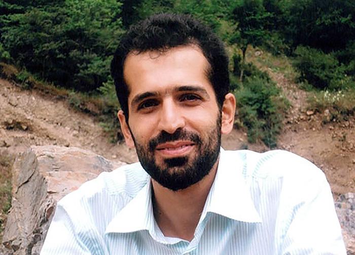Mostafa Ahmadi-Roshan (1979-2012)