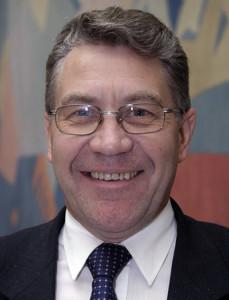 Svein Ludvigsen - Foto: Lennart Perlenhem