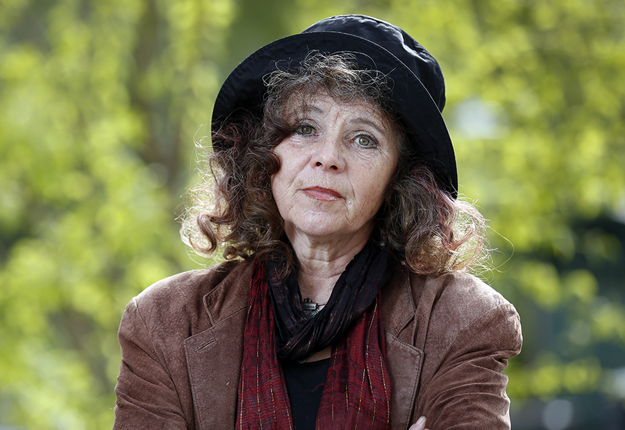 Therese Juel - Foto: Richard Ström (Richardstrom.com)