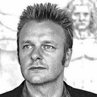Thomas Hansen, pressfoto