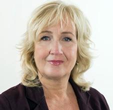 Erika Bjerström - Pressfoto, SVT