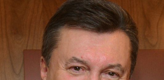 Viktor Yanukovych - Foto: IAEA, Wikimedia Commons, CC BY-SA 2.0