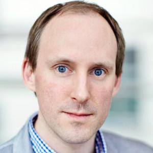 Björn Hammarström, pressansvarig på Kemikalieinspektionen - Pressfoto
