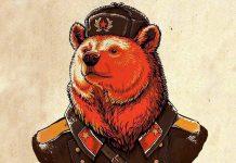 Den ryska Björnen