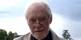 Dr Erik Enby - 2016 - Foto: Anna Böhlmark
