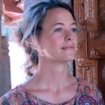 Anna Böhlmark - Foto: Ingemar Ljungqvist