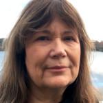 Annica Grimlund - Pressfoto från Lararnastidning.se