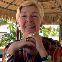 Liz Bryman, privat foto