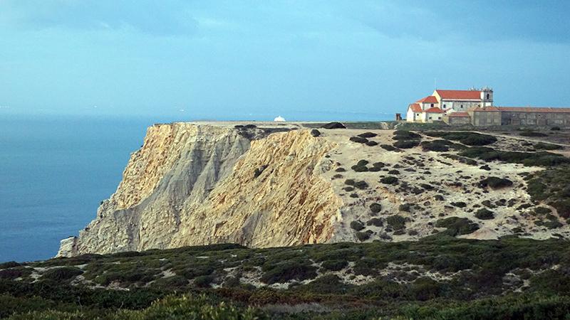 Farol do Cabo Espichel, Sesimbra, Portugal - Foto: NewsVoice.se