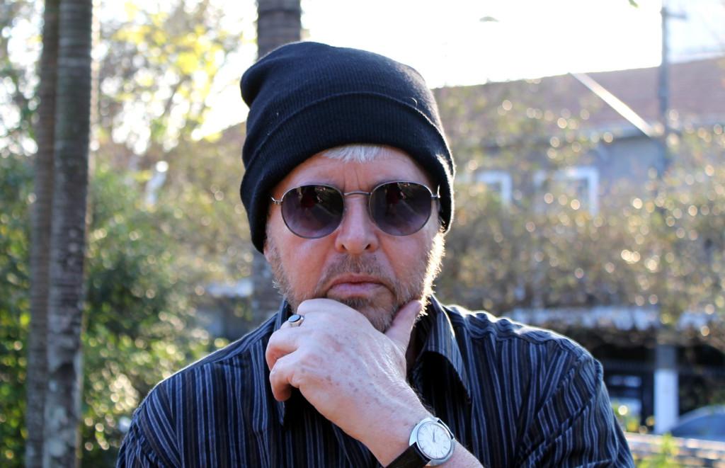 Lars Amber - Pressfoto