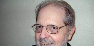 Max Scharnberg, privat foto