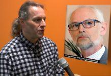 Michael Zazzio - foto Malmo.tv (Malmotv.se) och Dan Larhammar - foto: Anna Böhlmark (Pelicanmedia.se)